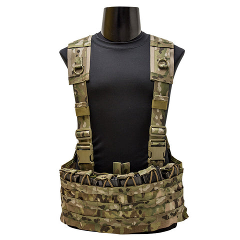 Falcon Chest Harness