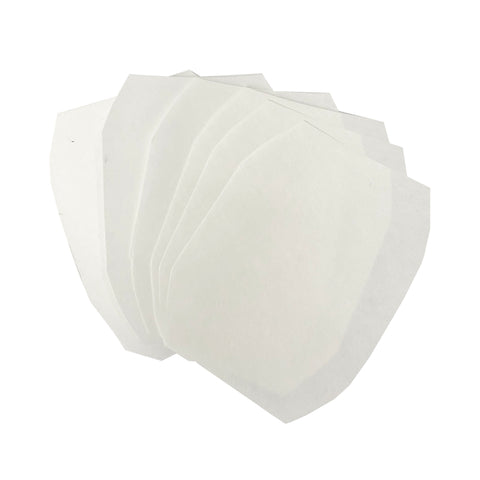 First Responder Face Mask Insert Filter (6 Pack)