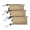 First Responder Face Cover w/ Reusable Liners (3 Pack) LASD
