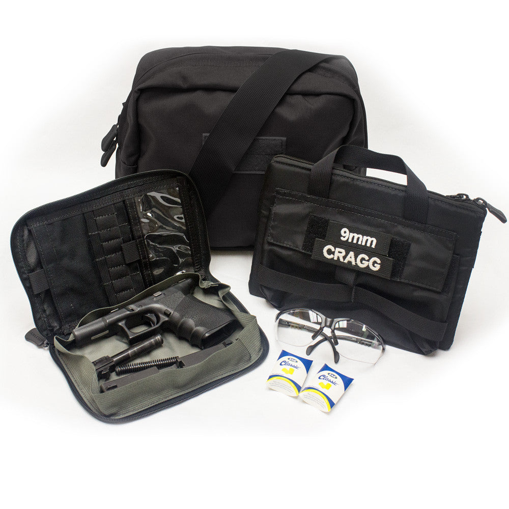 Go Bag Range Kit
