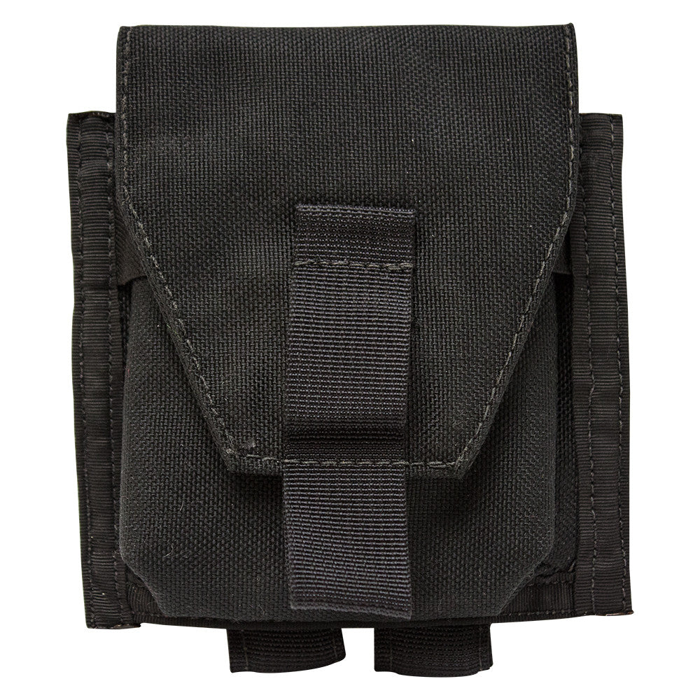Hand Cuff Pouch, Double