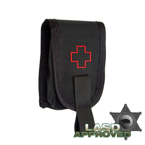 Speed Clip Patrol Tourniquet Pouch, Plus Tourniquet
