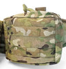 Medical Assault Combat Belt System, Small / Medium