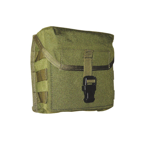 Medical Initial Response Pouch