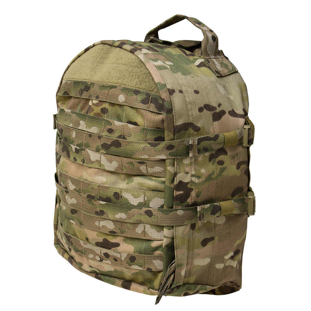 Mission Pack Micro, Hydration