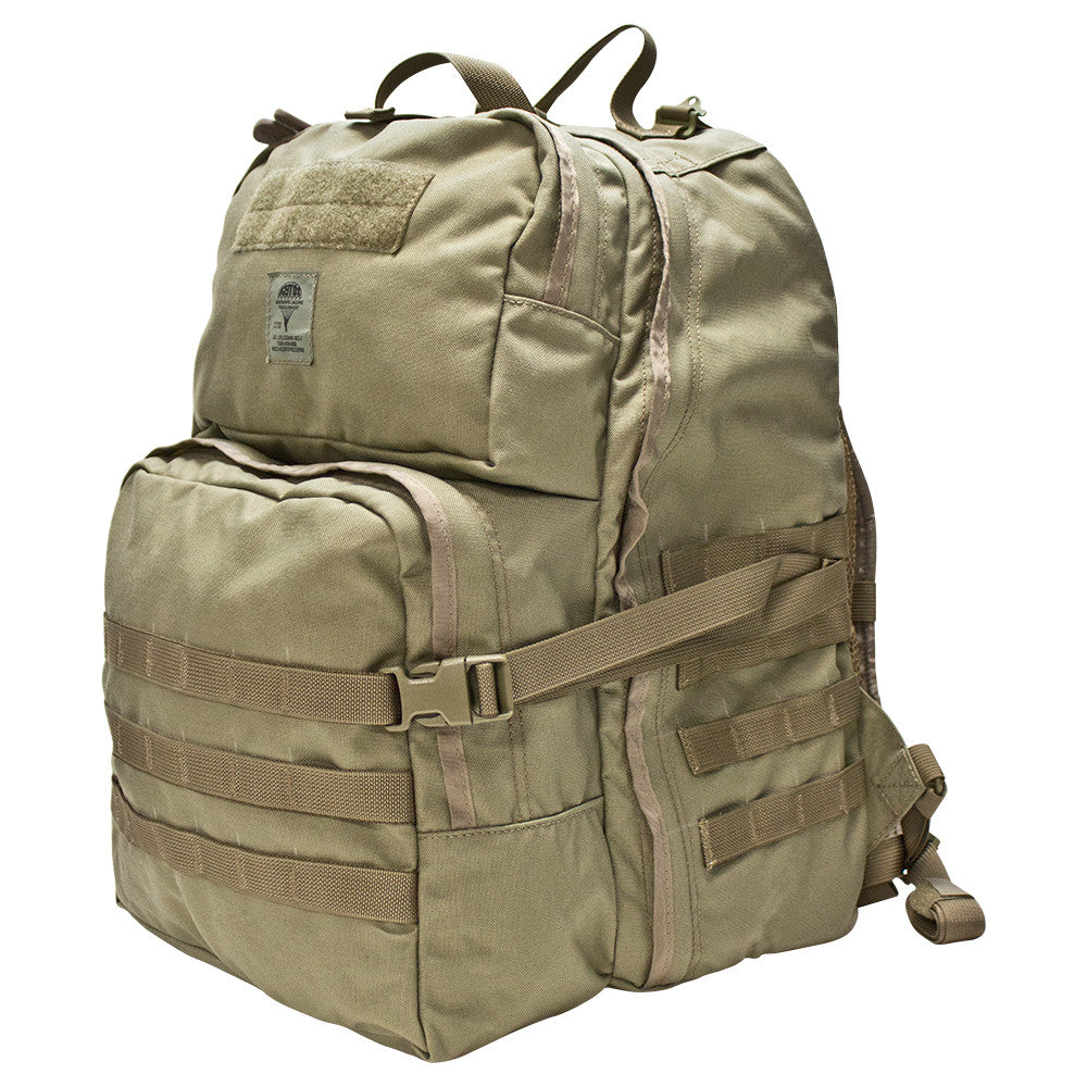 Mission Pack Trek S O Tech Tactical