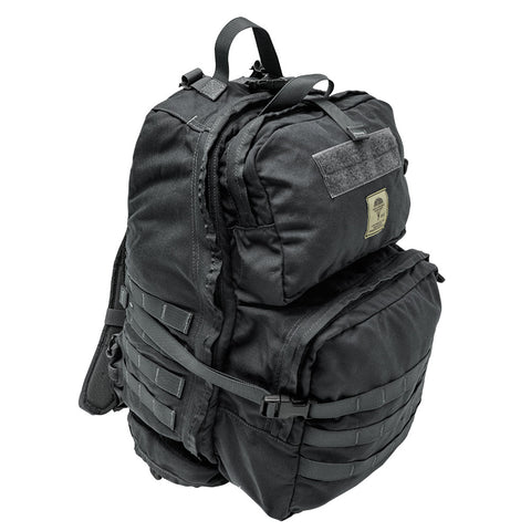 Mission Pack, Expedition