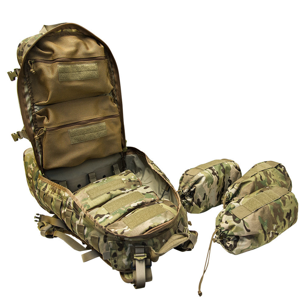 Mission Pack, Medical – S O Tech Tactical