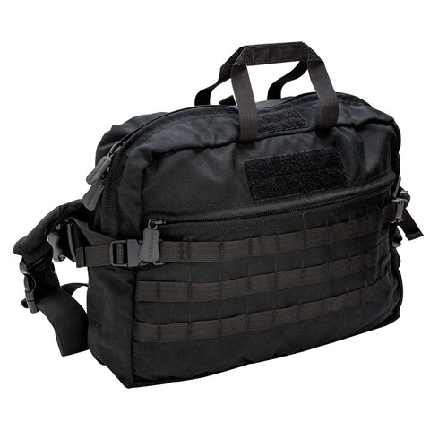 Mission Messenger Go Bag