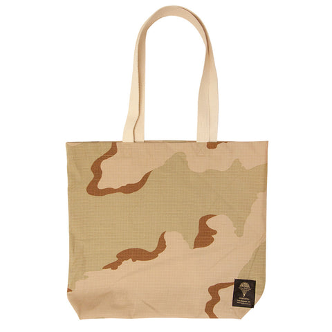 3 Color Desert Tote / Reusable Shopping Bag - Limited Edition