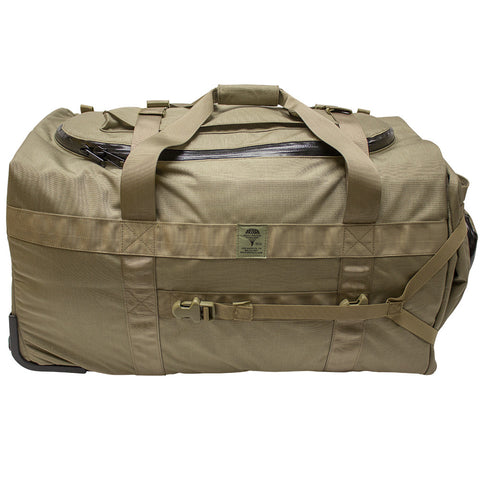 Rolling Locker Bag
