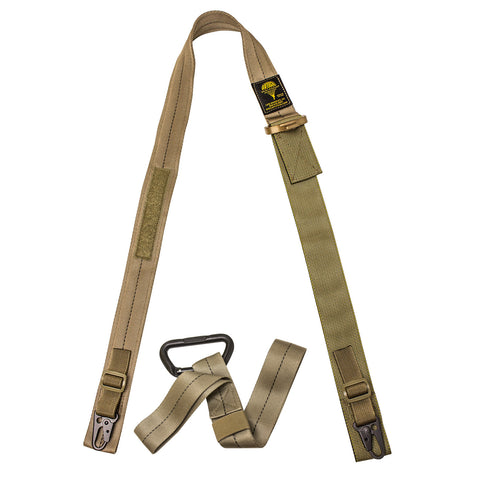 Survival Sling, Rifleman