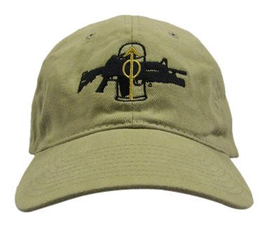 Symbology Cap, Grenadier