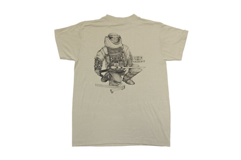 Symbology T-Shirt, Explosive Ordinance Disposal (EOD)