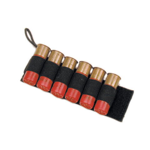 Shotgun Shell Tray, 6 Rounds