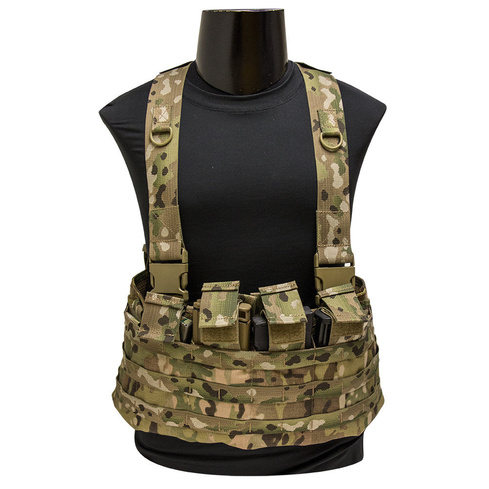 Tomcat Chest Harness