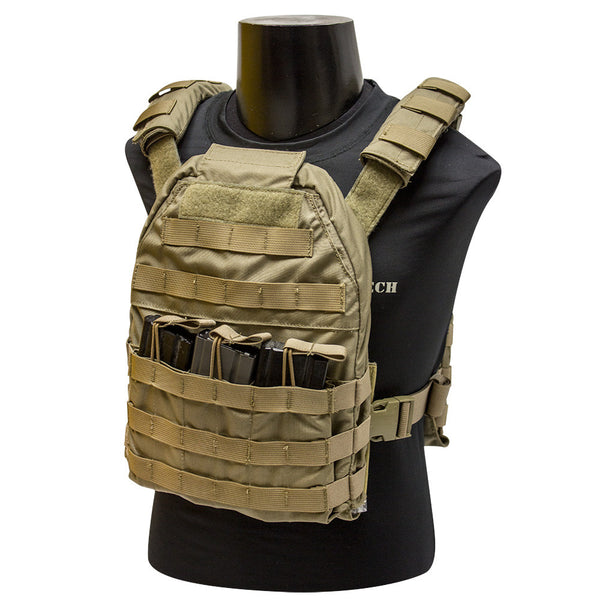 Viper Vest Plate Carrier S O Tech Tactical