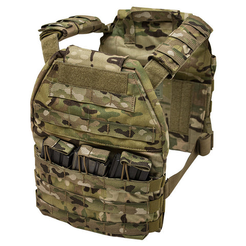 S.O.Tech Plate Carrier