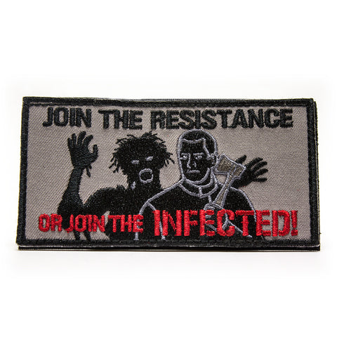 Zombie Infected Patch