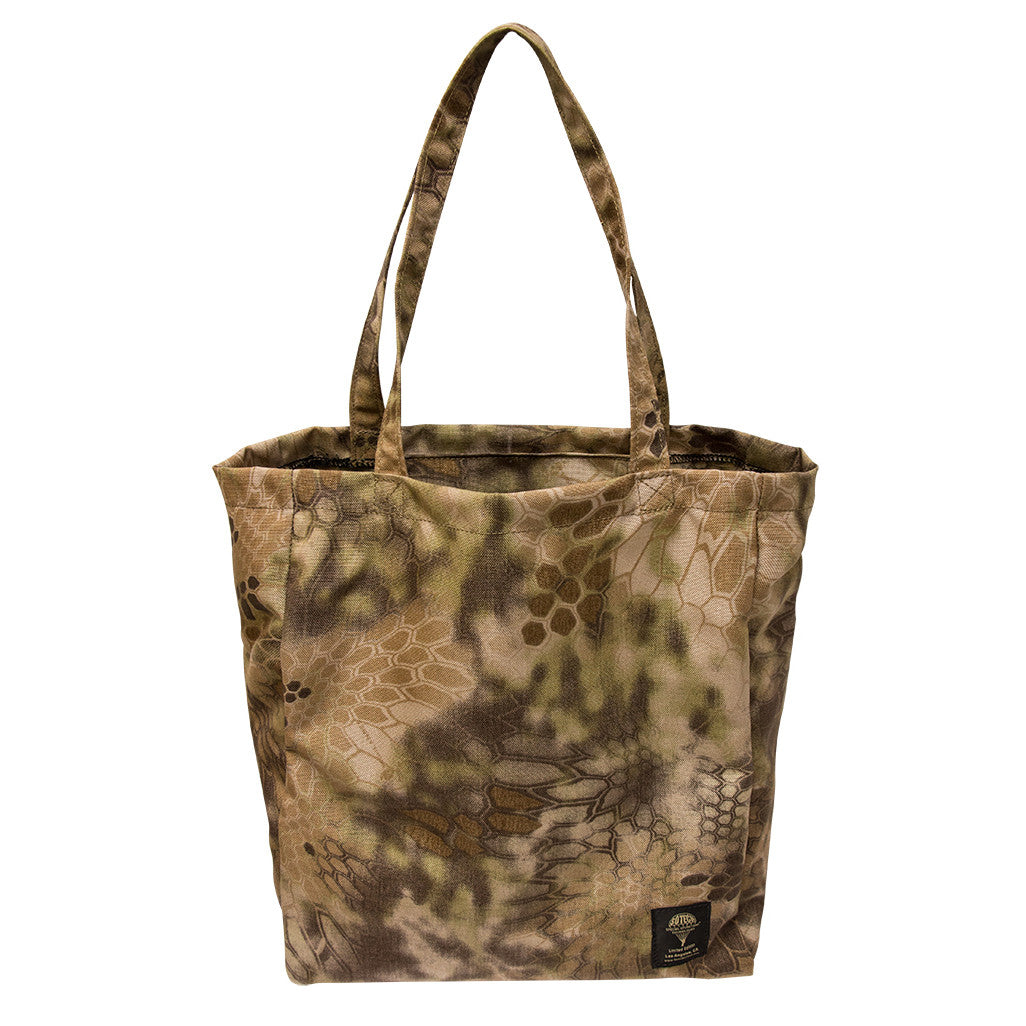 Tactical Tote / Reusable Shopping Bag XL Limited Edition