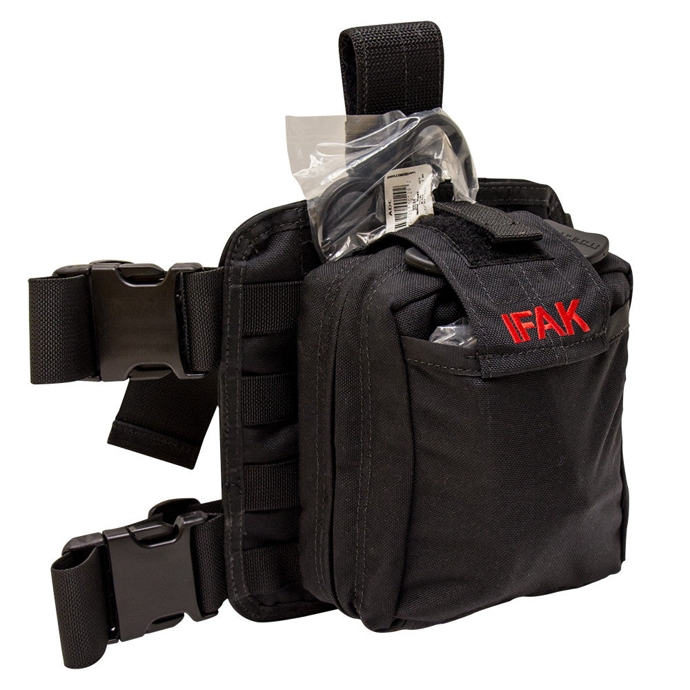 Sof Individual First Aid Kit Sotech Tactical