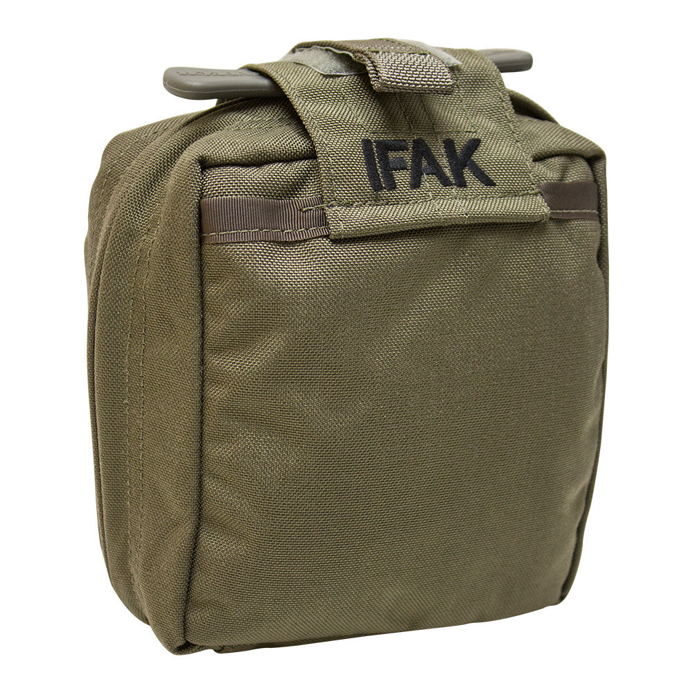 SOF, Individual Medical Aid Pouch with Insert