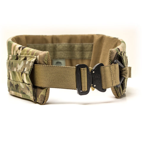 S.O.Tech Padded Armor Belt (Armor Not Included)