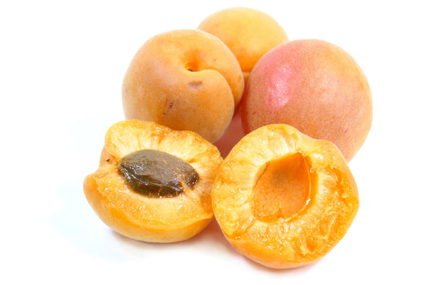 Apricot Kernel Oil—the Oil that Started it All