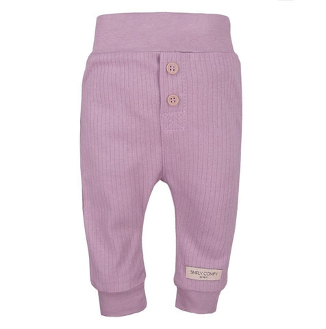 Simply Comfy broek Lilac | Little bosses
