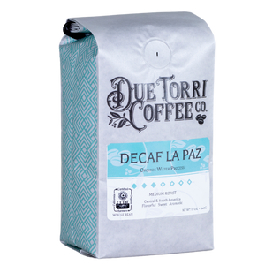 Load image into Gallery viewer, Water Process Decaf La Paz - Due Torri Coffee
