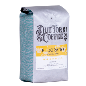 Load image into Gallery viewer, El Dorado - Due Torri Coffee