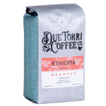 Ethiopia Natural Guji - Due Torri Coffee