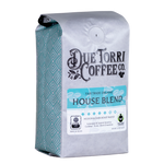 Fair Trade Organic House - Due Torri Coffee