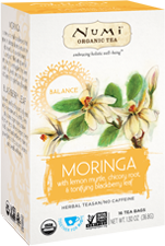 Moringa - Due Torri Coffee