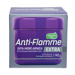 NATURE'S KISS Anti-Flamme Extra Crème, 90g