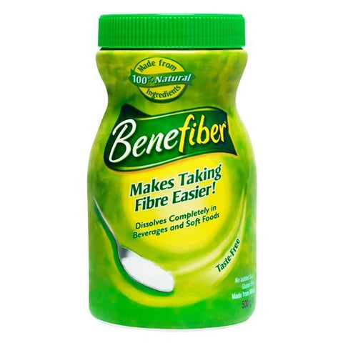 BENEFIBER Powder, 155g
