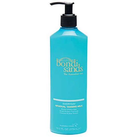 BONDI Sands Gradual Tan Milk, 375mL