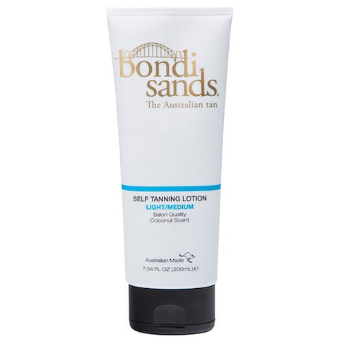 BONDI Sands Self Tanning Lotion, 200mL