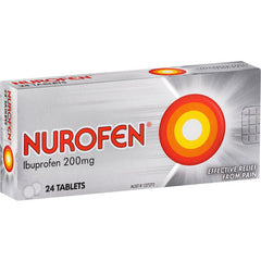NUROFEN Pain Relief Tablets