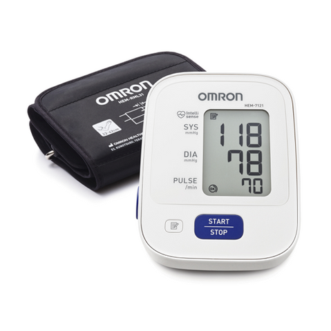 OMRON Std Blood Pressure Monitor