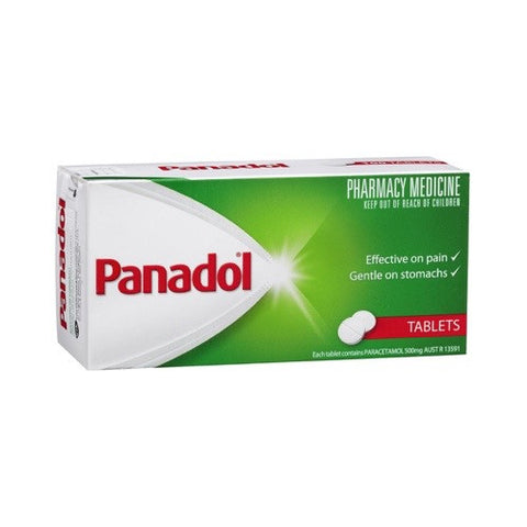 PANADOL Pain Relief Tablets