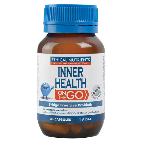 E.N Inner Health On The Go