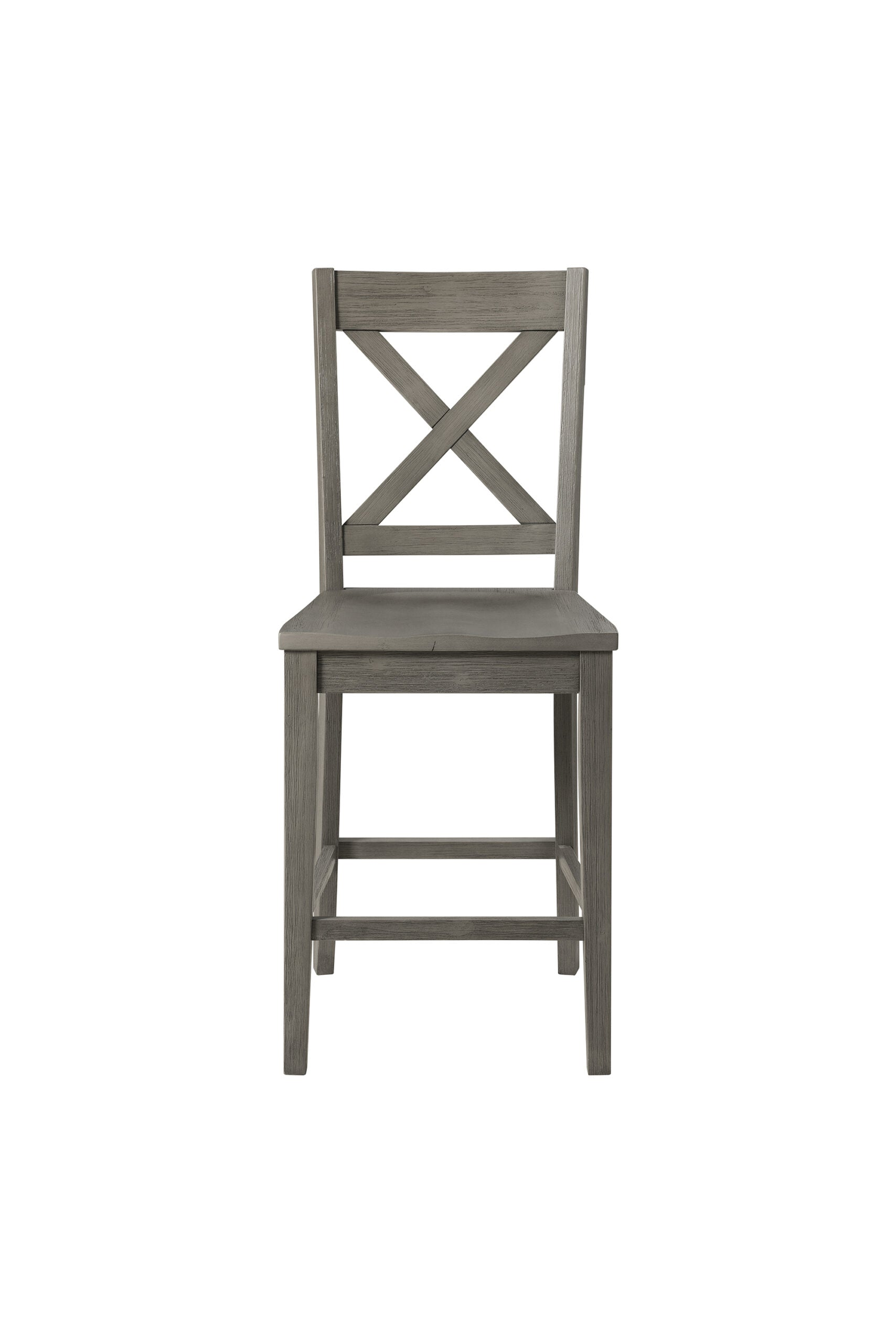HURDG347K X BACK STOOL SILO