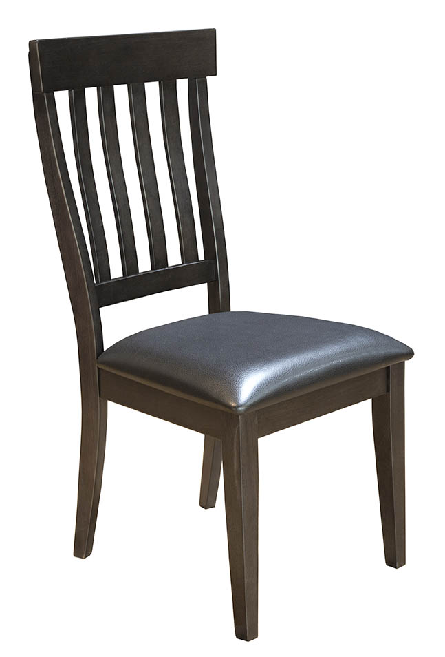 MRPWG265K UPH CHAIR SILO