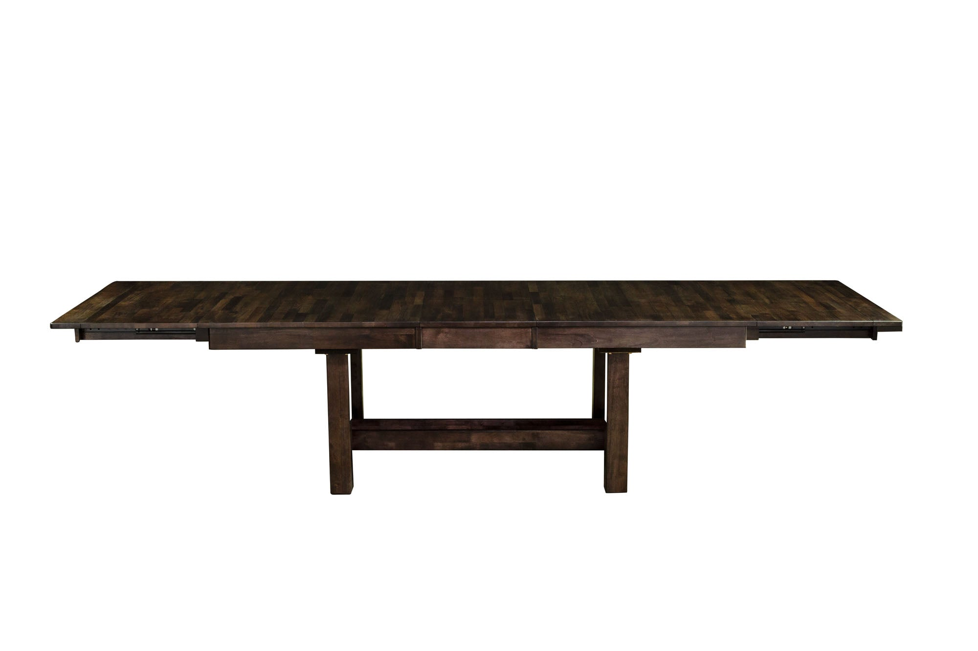 MRPWG6080 Trestle table straight on