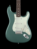 Fender American Vintage '59 Stratocaster - Sherwood Green Metallic 7.8lbs.