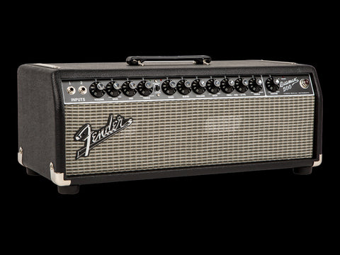 Fender Bassman 500 Head - 500 Watts