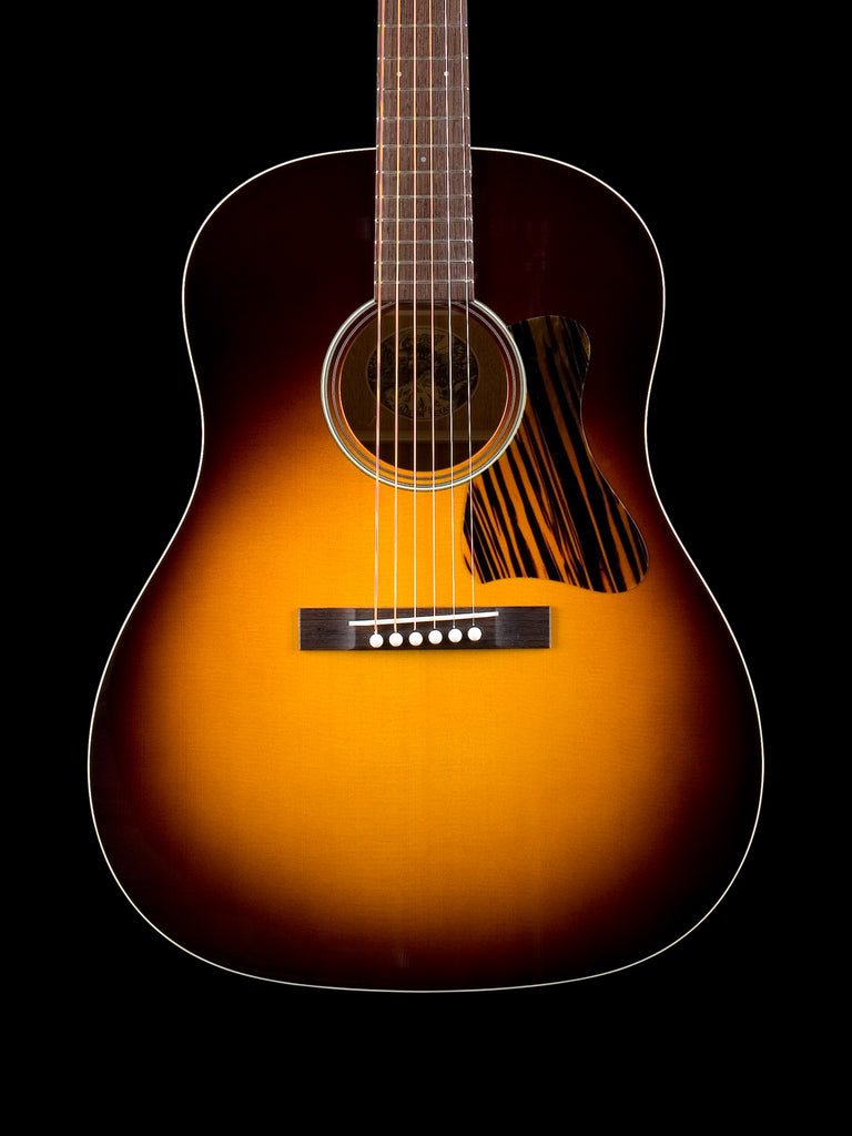Collings CJ35 - Tobacco Sunburst