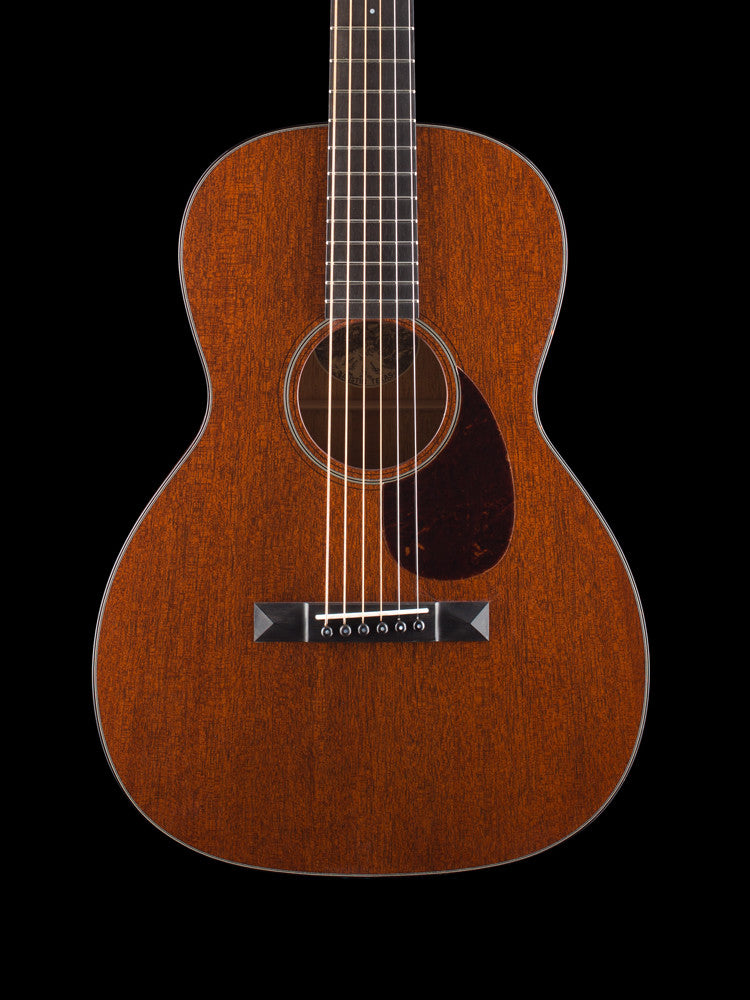 Collings 001 - Mahogony Top