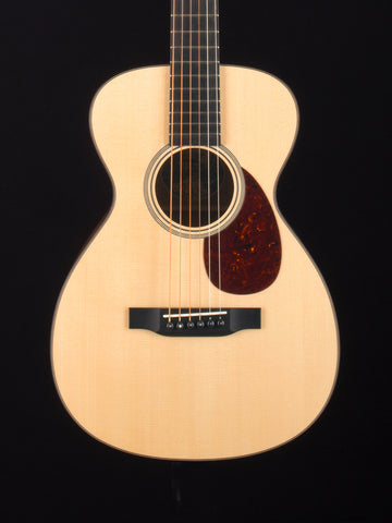 Collings Baby 1 - Natural - Koa Back and Sides - Engelman Spruce Top